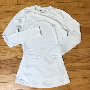 Under Armour Cold gear fitted shirt